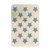 Oboustranný koberec ZFK Stars, 90 x 60 cm