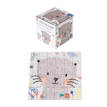 Puzzle Rex London Lilly the Cat, 24piese