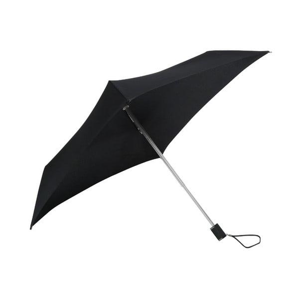 Čtvercový deštník Black