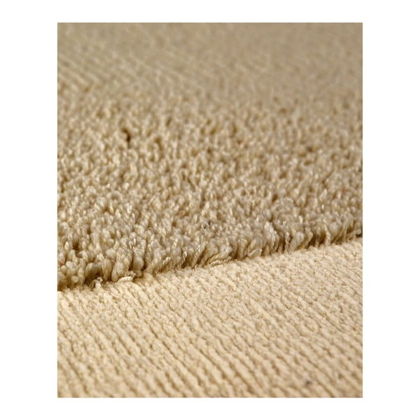 Vlněný koberec Dama 610 Beige, 140x200 cm