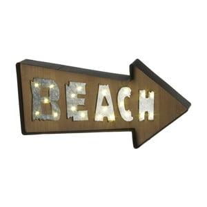 Světelná dekorace Heaven Sends Beach Arrow