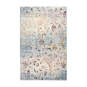 Koberec Blue Vintage, 110x170 cm