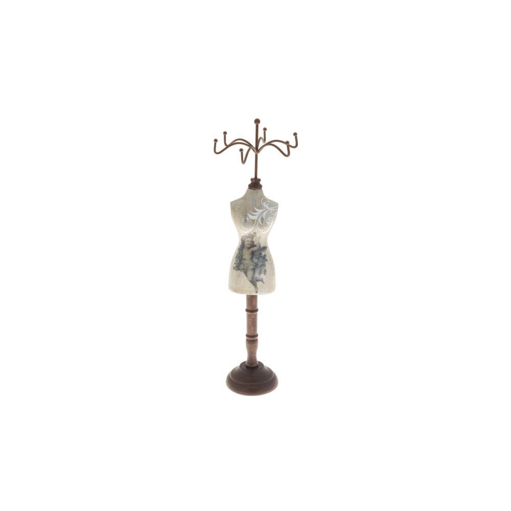 Dřevěný stojan na šperky Antic Line Rasso Antic Line