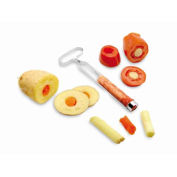 Vykrajovač na ovoce a zeleninu Corer