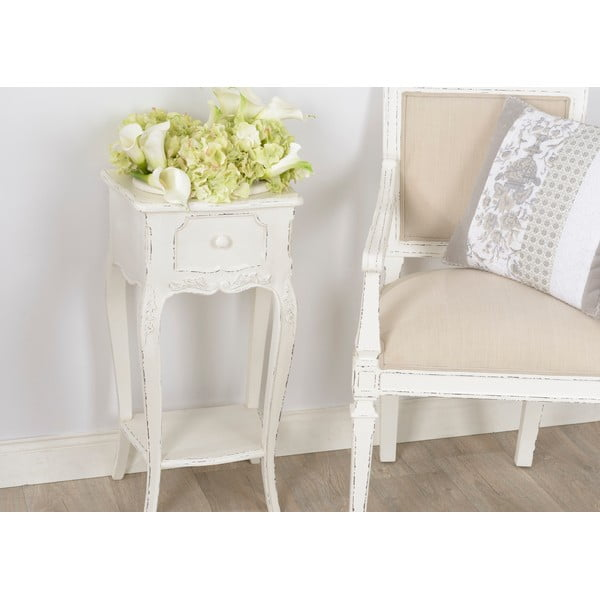 Odkládací stolek Gustave Amadeus, 75 cm