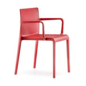 Židle Volt 675, červená