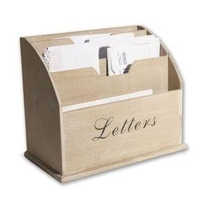 Úložný box na dopisy Porta Lettere