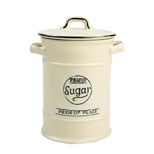 Krémová keramická dóza na cukr T&G Woodware Pride Of Place