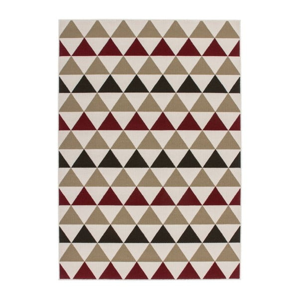 Koberec Stella 800 Red Brown, 120x170 cm
