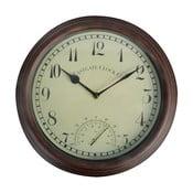 Venkovní nástěnné hodiny EsschertDesign