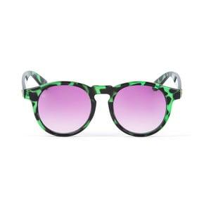 Sluneční brýle Wolfnoir Hathi Tortoise Depurple