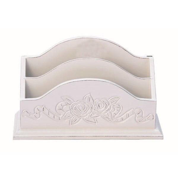 Box na dopisy Menton, 11x31x18 cm