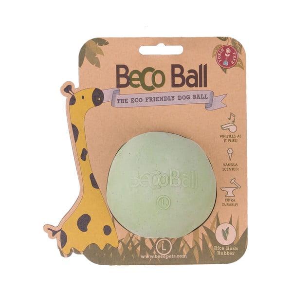 Míček Beco Ball 7.5 cm, zelený