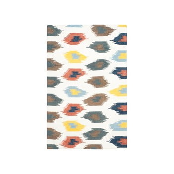 Covor Safavieh Allegra Dhurrie, 243 x 152 cm de la Safavieh