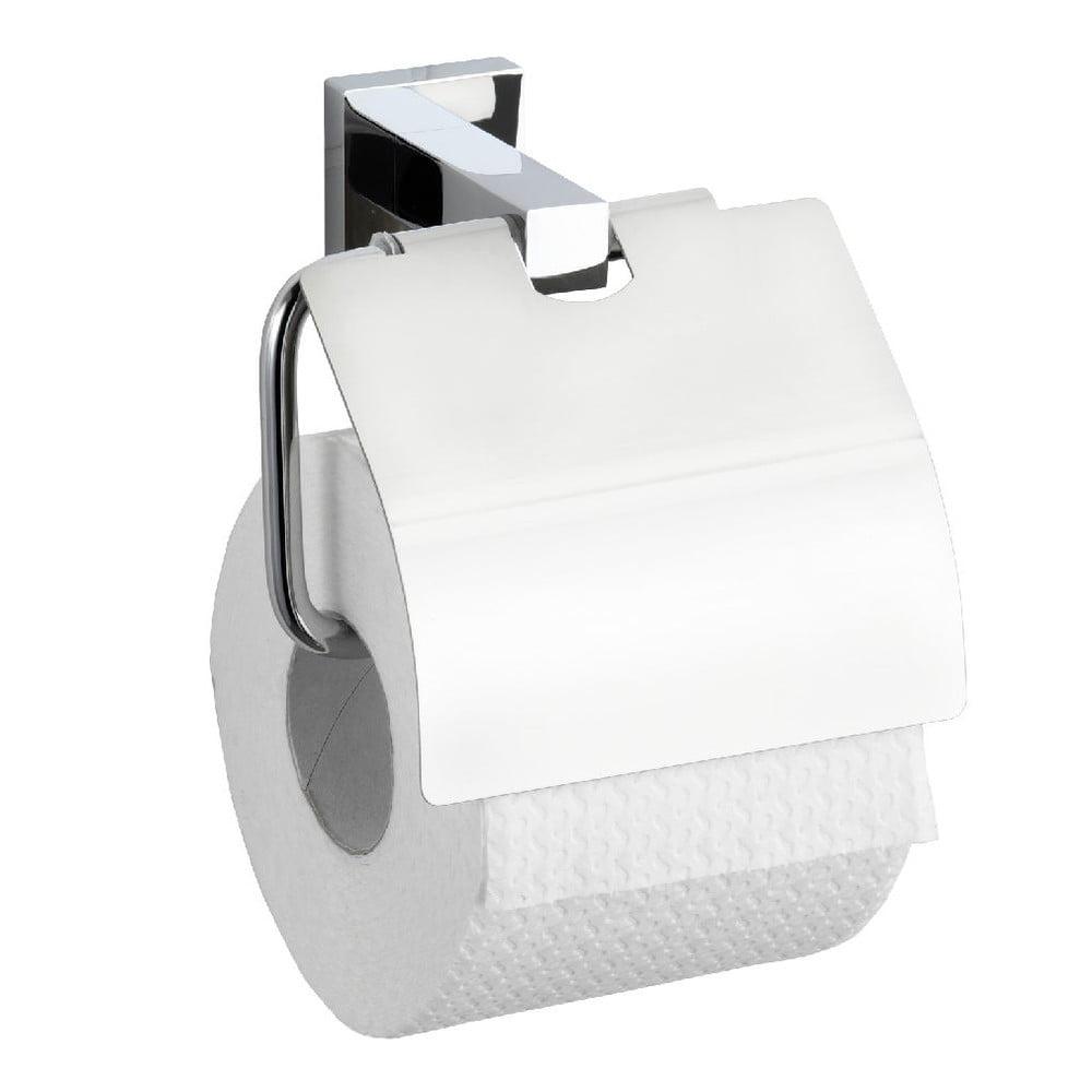 Samodržící stojan na toaletní papír Wenko Power-Loc Remo