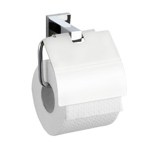 Suport autoadeziv pentru hârtia igienică Power-Loc Remo