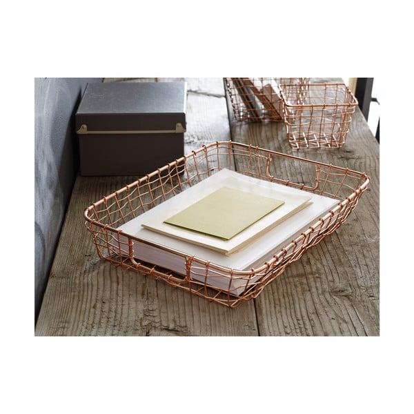 Košík na dopisy Design Ideas Cabo