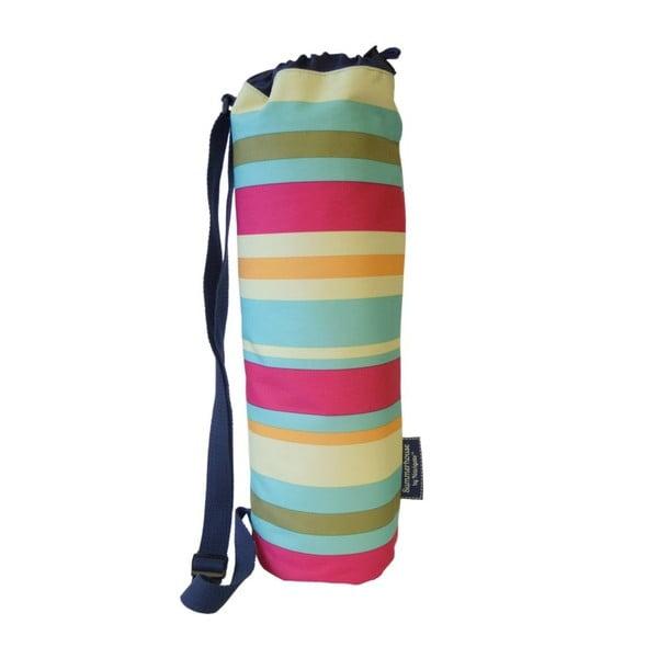 Pikniková fleece deka Stripe