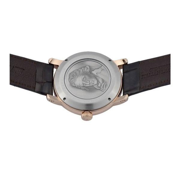 Pánské hodinky Thomas Earnshaw Rose Gold