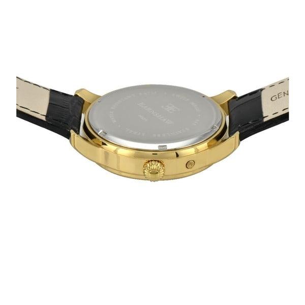 Pánské hodinky Thomas Earnshaw Yellow Gold