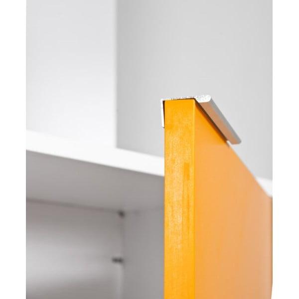 Knihovna Decolour, barevná