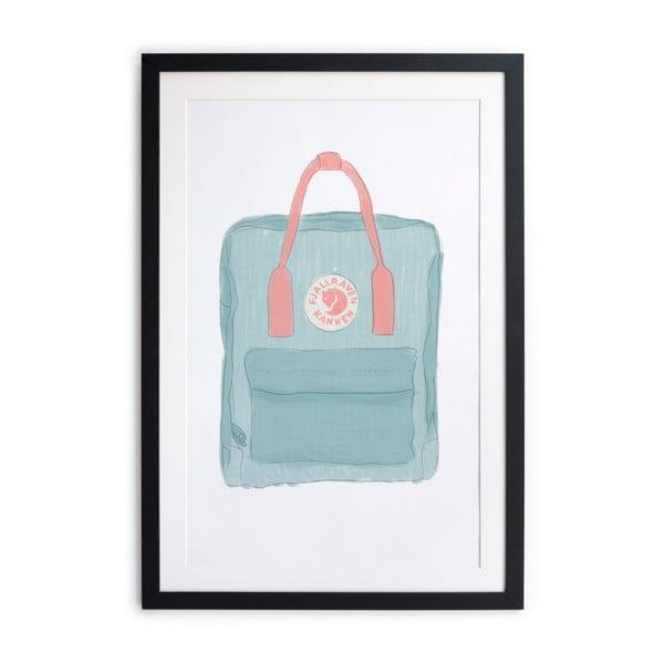 Obraz Really Nice Things Kanken, 40×60 cm