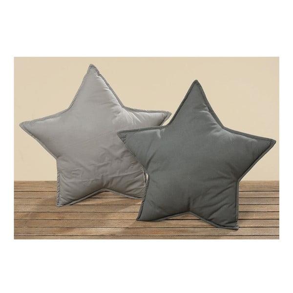 Sada 2 polštářků Star Cushion