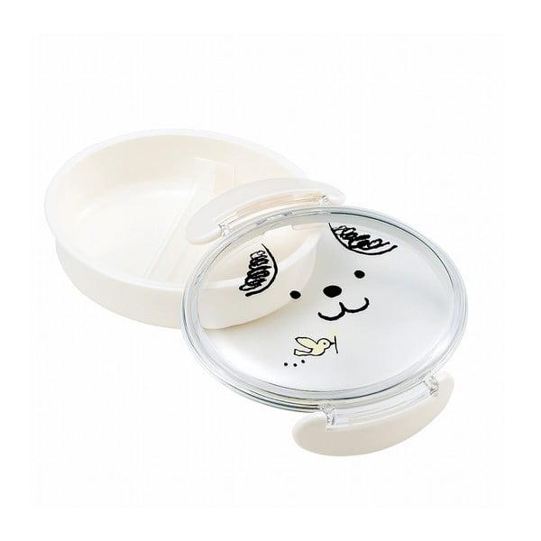 Dětský svačinový box Kodomo Panda, 320 ml