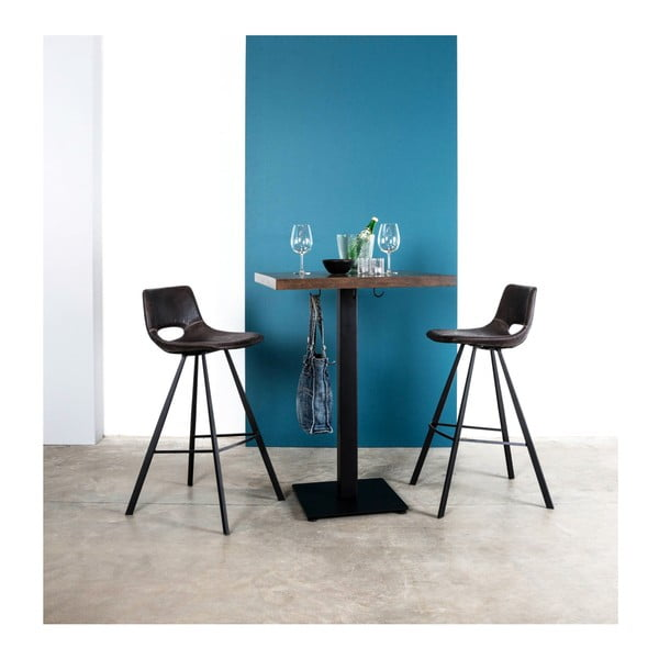 Vysoký jídelní stůl Canett Irving Ola