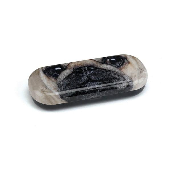 Obal na brýle Pug