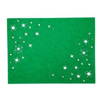 Suport pentru farfurie Unimasa, verde