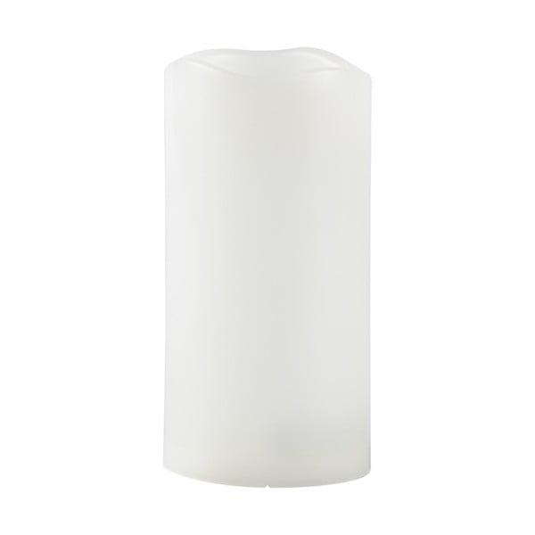 LED svíčka s časovačem Villa Collection Basic, 15 cm