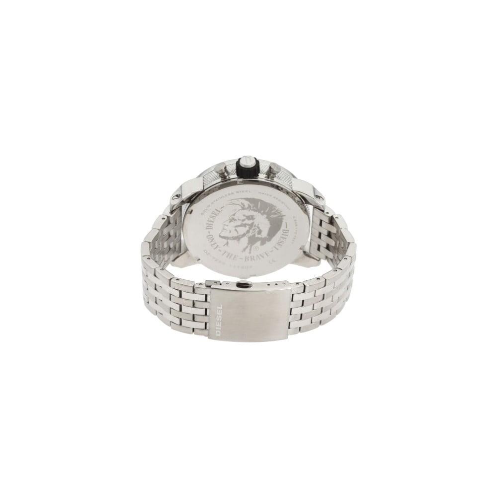 84eefccb971 Stříbrné pánské hodinky Diesel DZ7259 ...