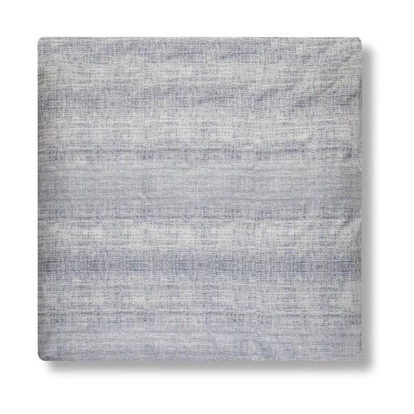 Modrý povlak na peřinu Casa Di Bassi Vintage, 200x200cm