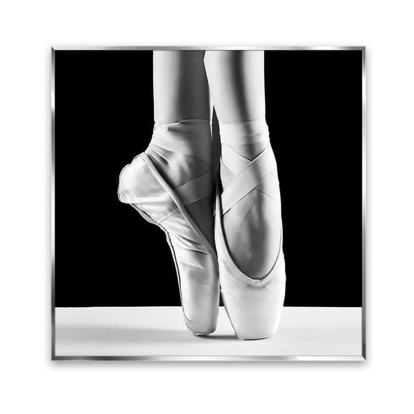 Ballet kép, 71 x 71 cm - Styler