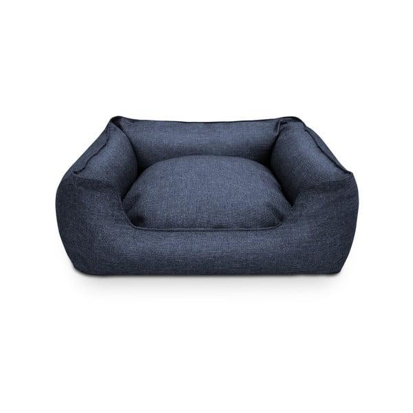 Světle modrý pelíšek pro psy Marendog Pulsar Premium