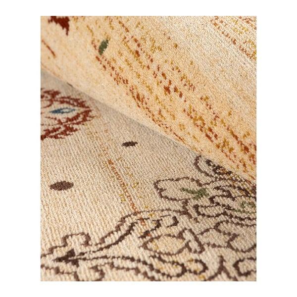 Vlněný koberec Coimbra 188 Bereber, 120x180 cm