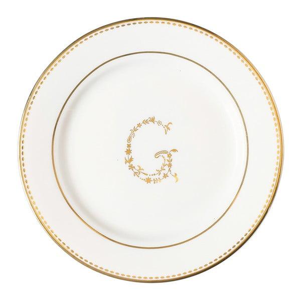 Talířek G Gold