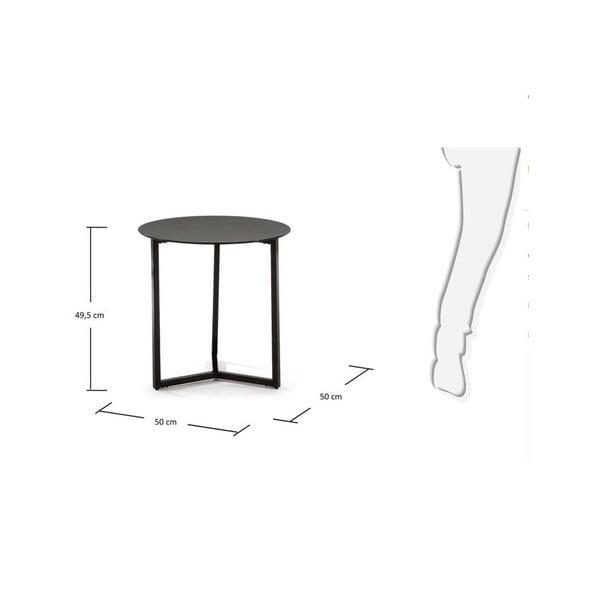 Odkládací stolek La Forma Marael