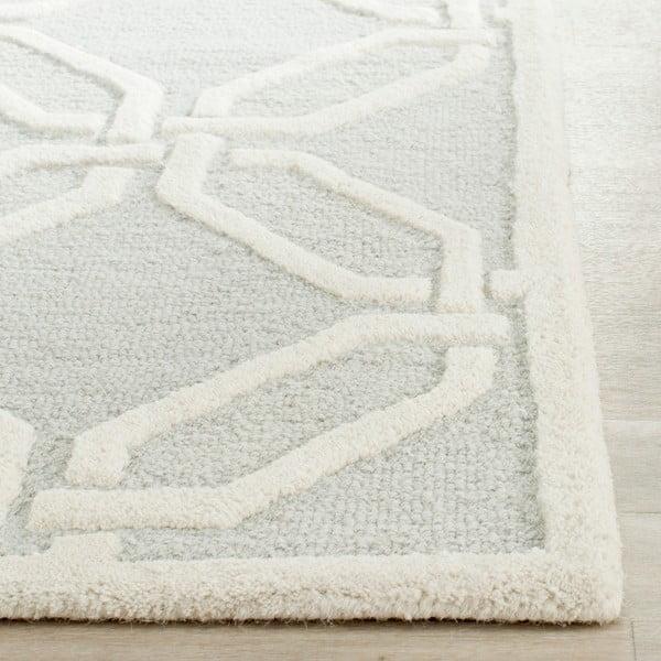 Vlněný koberec Mollie 121x182 cm