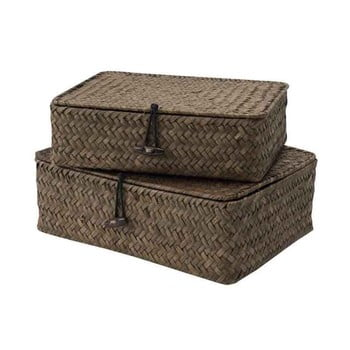 Set 2 cutii depozitare Compactor Madna