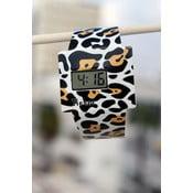 Hodinky Leopard