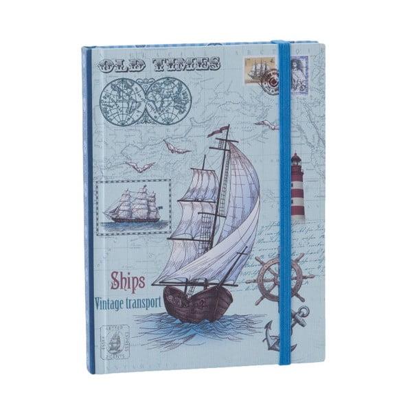 Zápisník InArt Old Times