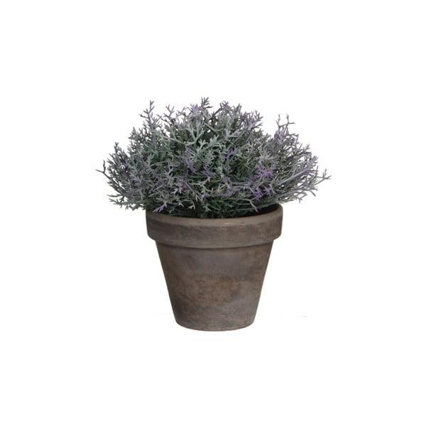 Floare artificială în ghiveci Ego Dekor Garden