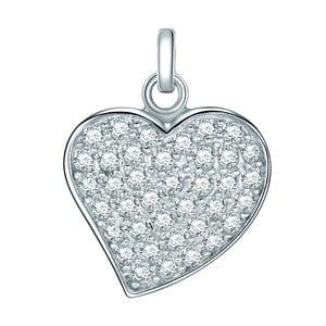Přívěsek Ines Cavalera Heart