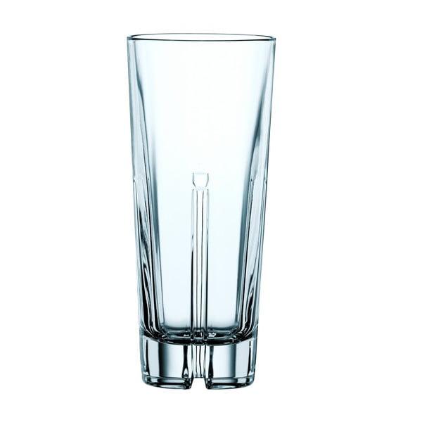 Set 4 sklenic Havanna, 366 ml
