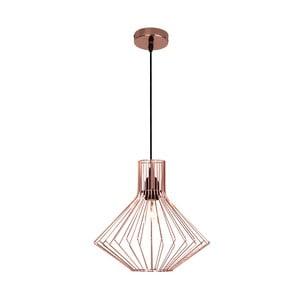Měděné stropní svítidlo BRITOP Lighting Flavia