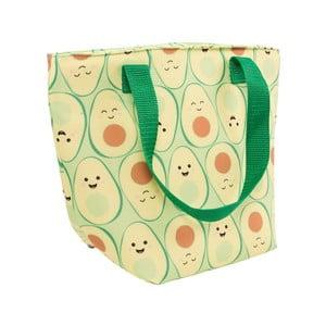 Obědová taška Sass & Belle Happy Avocado