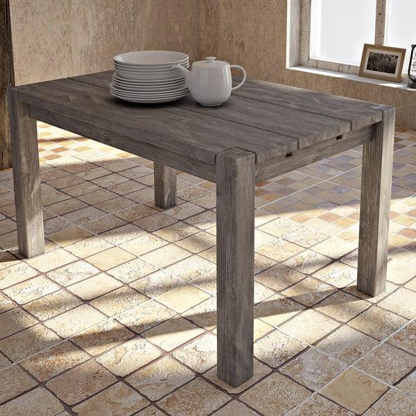 Jídelní stůl Seart z masivní borovice, 200x100 cm