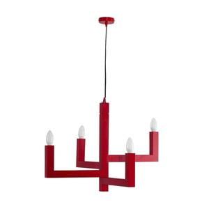 Stropní svítidlo Tugger Red